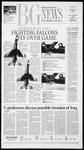 The BG News October 4, 2002
