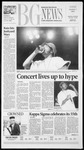 The BG News October 7, 2002