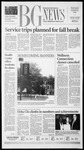 The BG News October 8, 2002