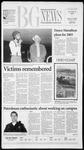 The BG News October 9, 2002