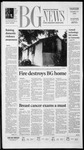 The BG News October 17, 2002