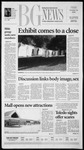 The BG News October 18, 2002