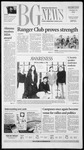 The BG News October 23, 2002