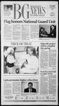 The BG News October 29, 2002