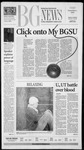 The BG News November 1, 2002