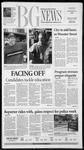 The BG News November 4, 2002