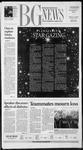The BG News November 7, 2002