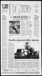 The BG News November 12, 2002
