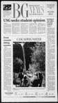 The BG News November 13, 2002