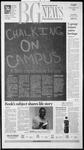 The BG News November 15, 2002