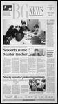 The BG News November 18, 2002