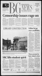 The BG News November 19, 2002
