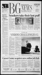 The BG News November 20, 2002