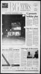The BG News December 3, 2002
