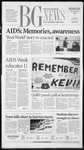 The BG News December 4, 2002