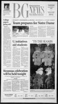 The BG News December 5, 2002