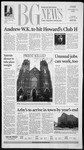 The BG News December 13, 2002