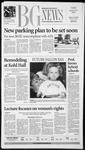 The BG News January 24, 2003