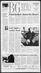 The BG News January 29, 2003