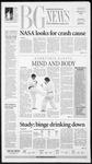 The BG News February 3, 2003