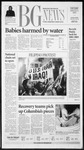 The BG News February 4, 2003