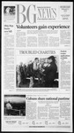 The BG News February 5, 2003