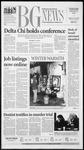 The BG News February 6, 2003