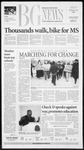The BG News February 10, 2003