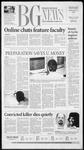 The BG News February 13, 2003