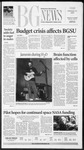 The BG News February 14, 2003