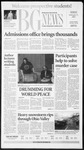 The BG News February 17, 2003