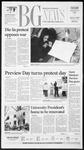 The BG News February 18, 2003