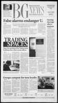 The BG News February 19, 2003