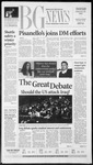 The BG News February 20, 2003
