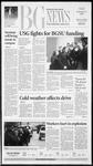 The BG News February 21, 2003