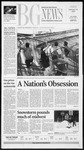 The BG News February 24, 2003
