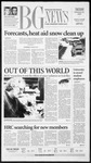 The BG News February 25, 2003