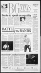 The BG News February 26, 2003