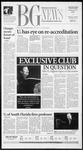 The BG News February 27, 2003