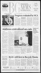 The BG News February 28, 2003
