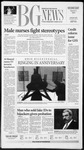 The BG News March 5, 2003