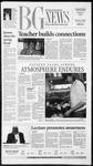 The BG News March 6, 2003