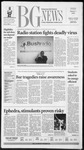 The BG News March 7, 2003