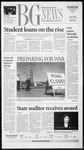 The BG News March 19, 2003