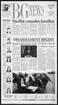 The BG News March 20, 2003