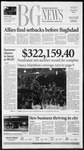The BG News March 24, 2003