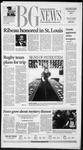 The BG News March 26, 2003