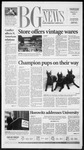 The BG News March 27, 2003