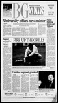 The BG News April 3, 2003