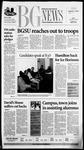 The BG News April 4, 2003